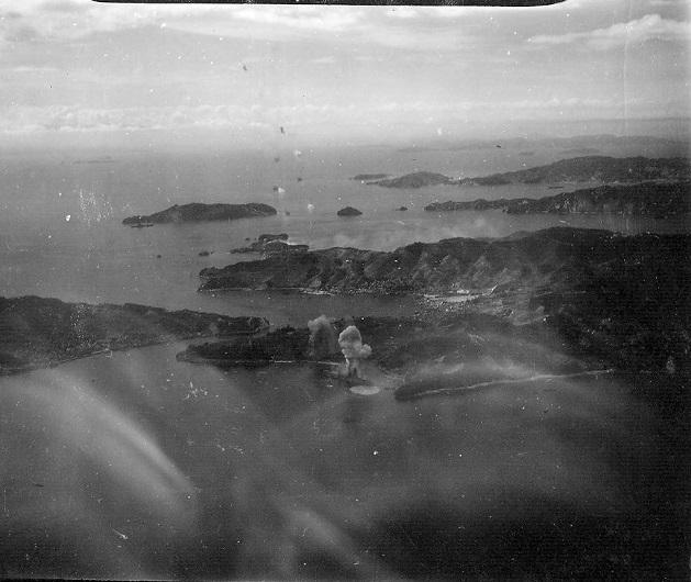 Japanese_battleship_Ise_burning_at_Kure_28_July_1945.jpg
