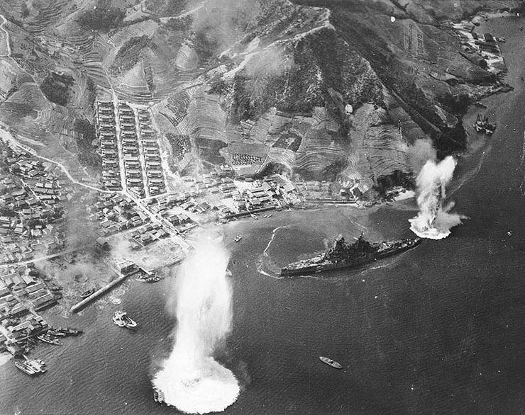 Japanese_battleship_Haruna_attacked.jpg